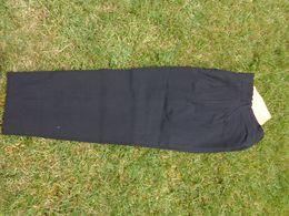 Pantalon Hauteur Totale 93 Cm  -a Partir De L'ntrejambe 64cm Pour Reconstitution Ou Theatre - He