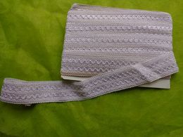 Galon  Elastic Pour Chapeau Ou Autre - Vintage Clothes & Linen
