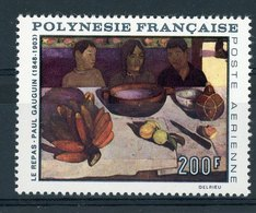 Polynésie  -  1968  -  Avion  :  Yv  25  ** - Unused Stamps