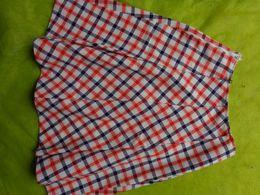 Gros Lot Vetements Vintage -coton -nylon -jupe Chemisier Blouse Plastron Etc..pour Theatre-reconstitution Sortie Voiture - He