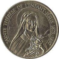 2016 AB108 - LISIEUX 5 - Sainte Thérèse De L'enfant Jésus / ARTHUS BERTRAND - 2016