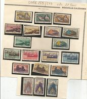 259/74 Série Courante                   (clasverA51) - Used Stamps