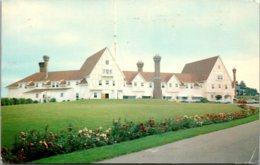 Canada Nova Scotia Cape Breton Keltic Lodge Summer Resort At Igonish Beach 1966 - Cape Breton