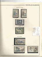 Pa63,66,69,284/86 Et 287                (clasverA50) - Used Stamps