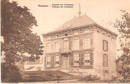 55) Rummen - Kasteel Van Terleenen - Geetbets