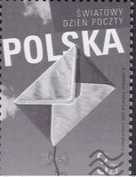 POLAND 2009 World Post Day. ND MNH** - 1944-.... Republic