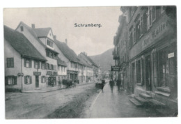 Schramberg (A9p87) - Schramberg