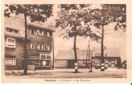61) Houthaelen - Kruispunt - 1916 - Houthalen-Helchteren