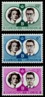 BELGIEN Nr 1228-1230 Postfrisch S048DCE - Bélgica