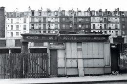 - 75 - Paris (75) - CPM - Vue Rue -  Noir Et Blanc - 1.848 - France