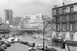 - 75 - Paris (75) - CPM - Vue Rue -  Noir Et Blanc - 1.883 - France