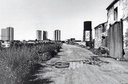 - 93 Bobigny  - CPM - Vue Noir Et Blanc - 1.860 - Bobigny