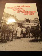 Het Oostkamp Ruddervoorde Hertsberge En Waardamme Van Toen - Oostkamp