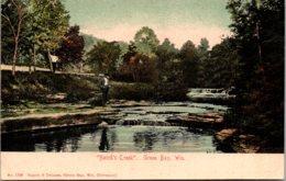 "Wisconsin Green Bay ""Baird's Creek"" - Green Bay"