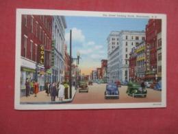 Elm Street  New Hampshire > Manchester>     Ref 4142 - Manchester