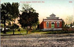 Wisconsin Green Bay Salvator Springs - Green Bay