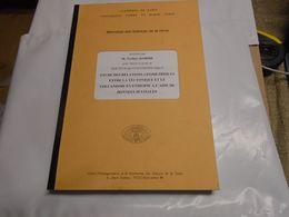 RELATIONS GEOMETRIQUES ENTRE LA TECTONIQUE ET LE VOLCANISME EN ETHIOPIE A L'AIDE DE DONNEES SPATIALES 1997 TESFAYE KORME - Scienze Della Terra