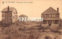 16 Villas Jeannine Lisette Les Cygognes - Sint-Idesbald - Koksijde - Koksijde