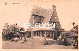 Villa Lentelust - Sint-Idesbald - Koksijde - Koksijde
