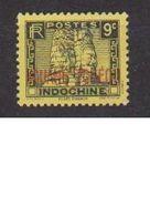 KOUANG TCHEOU      N°  YVERT  :    130            NEUF AVEC CHARNIERES      ( CHARN  03/ 41 ) - Kouang-Tcheou (1906-1945)