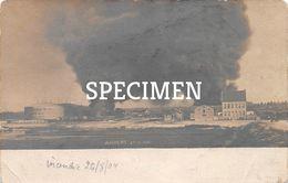 Fotokaart 1904 - Antwerpen - Anvers - Antwerpen