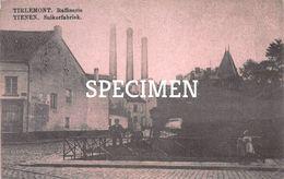 Suikerfabriek - Tirlemont - Tienen - Tienen