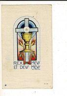 Kl 5783 - Ordination Sacerdotale De Roger Druart Bruge 146 Wytschate - Devotieprenten