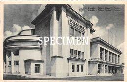 134 Albert Strand Casino - Knocke - Knokke - Knokke