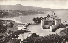 BIDART - CPSM : Vue Vers Guéthary - Bidart