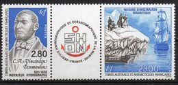 TAAF ( POSTE ) : Y&T  N° 193A  TIMBRES  NEUFS  SANS  TRACE  DE  CHARNIERE, A  VOIR . R 1 - Terres Australes Et Antarctiques Françaises (TAAF)