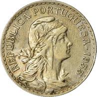 Monnaie, Guinea-Bissau, Escudo, 1933, TTB, Nickel-Bronze, KM:5 - Guinea Bissau