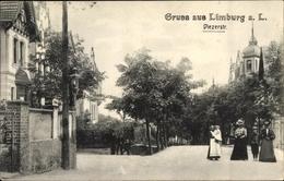 Cp Limburg An Der Lahn, Diezerstraße - Deutschland