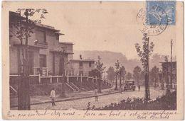 92. Cité Jardin De PLESSIS-ROBINSON - Le Plessis Robinson