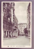 03 - VICHY - HOTEL De MENTON - RUE Du GENERAL GALLIENI - - Vichy