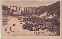 22. BREHEC. La Plage Et Le Viaduc. 756 - Other Municipalities