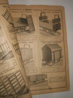 Léonard Paupier Ingénieur-Constructeur Paris : Catalogue Général Illustré 1903 - Chemin De Fer & Tramway