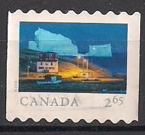 Kanada (2019)  Mi.Nr.   Gest. / Used   (8gi26) - 1952-.... Règne D'Elizabeth II