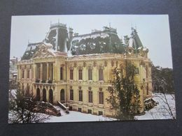 ROMANIA CRAIOVA - MUZEUL DE ARTA (V27) - Rumänien
