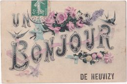 08. Un Bonjour De NEUVIZY - France
