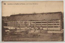 CARRIERES DE KAOLIN DE MARSAC PRES COUSSAC BONNEVAL - Sonstige Gemeinden