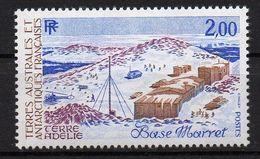 TAAF ( POSTE ) : Y&T  N° 127  TIMBRE  NEUF  SANS  TRACE  DE  CHARNIERE, A  VOIR . R 1 - Terres Australes Et Antarctiques Françaises (TAAF)