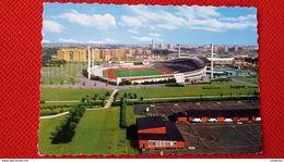 Malmo Malmoe Idrottsplats Cartolina Stadio Postcard Stadion AK Carte Postale Stade Estadio Stadium - Calcio