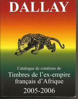 France Colonies Dallay 2005/2006 Neuf - France
