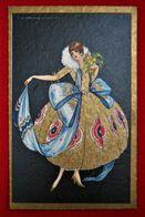 CPA Illustrateur Corbella / Femme - Costume - Mode - Corbella, T.