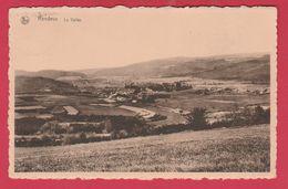 Rendeux - La Vallée - 1947 ( Voir Verso ) - Rendeux