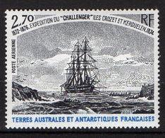 TAAF ( POSTE ) : Y&T  N°  53  TIMBRE  NEUF  SANS  TRACE  DE  CHARNIERE, A  VOIR . R 1 - Poste Aérienne