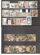 Année 1967 Complète (sauf Blocs) - Obl/gest/used (à Voir) - Usati