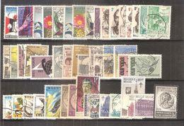 Année 1965 Complète (sauf Blocs) - Obl/gest/used (à Voir) - Usati