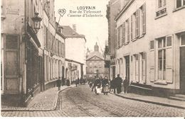 67) LEUVEN - Rue De Tirlemont - Leuven