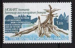 TAAF ( POSTE ) : Y&T  N°  77  TIMBRE  NEUF  SANS  TRACE  DE  CHARNIERE, A  VOIR . R 1 - Terres Australes Et Antarctiques Françaises (TAAF)